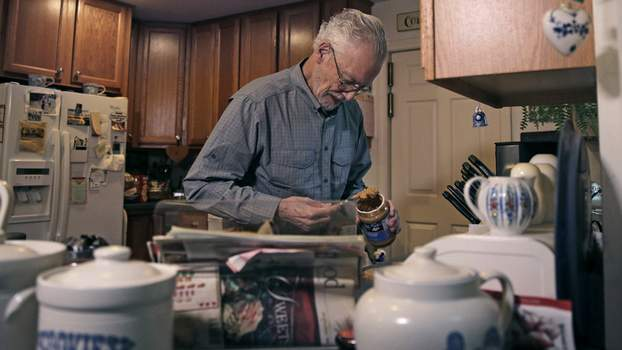 Alzheimer Drug Associated Press