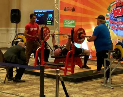 Courtesy Danny Shepherd