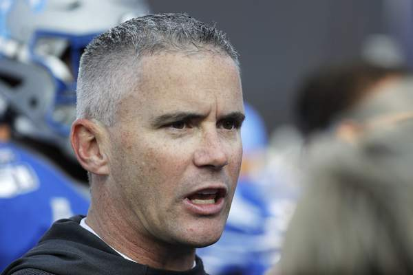 Florida State Makes Memphis Mike Norvell New Head Coach