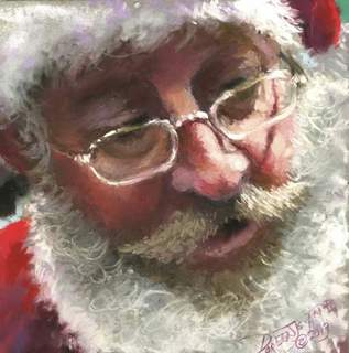 """The Castle Gallery's """"Holiday Show 2019"""" features several artists' work and runs through Jan. 4."""