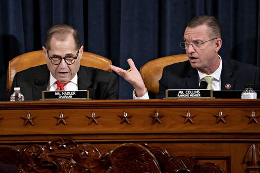Trump Impeachment Associated Press