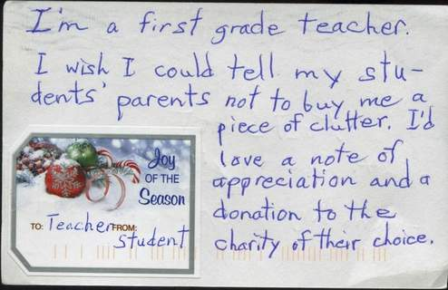 Courtesy PostSecret