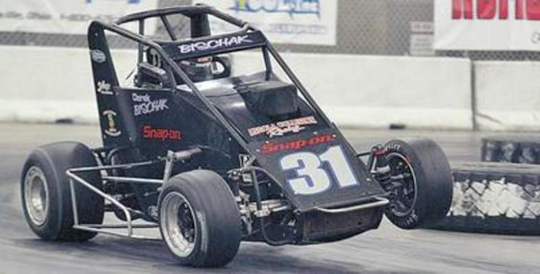 Courtesy photo  Over 100 races are set to be contested during the two-day the 2018 Rumble in Fort Wayne event featuring go karts and midget race cars in a litany of classes, set for Friday and Saturday at the Coliseum Expo Center.