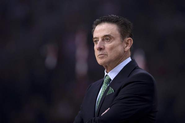 Associated Press Former Louisville men's basketball coach Rick Pitino has reached a settlement with Adidas, who he accused of sullying his reputation
