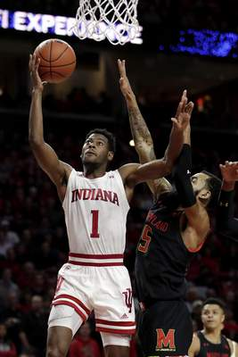 Julio Cortez | Associated Press