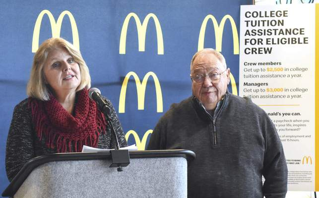 Photos by Michelle Davies | The Journal Gazette