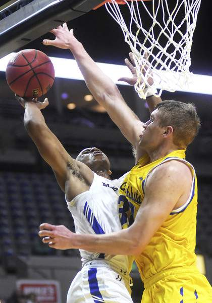 Poor start too much as PFW falls short | Local colleges | Journal Gazette