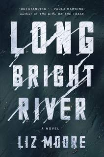Book Review - Long Bright River This cover image released by Riverhead Books shows