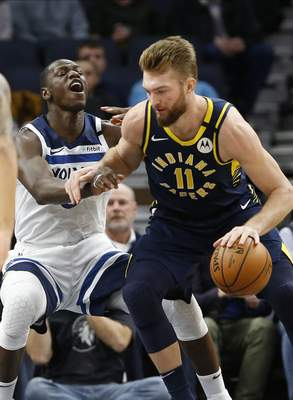 Associated Press