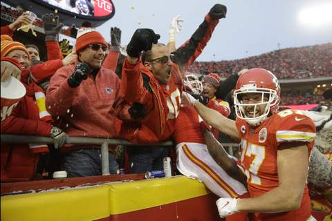 Texans Chiefs Football Associated Press
