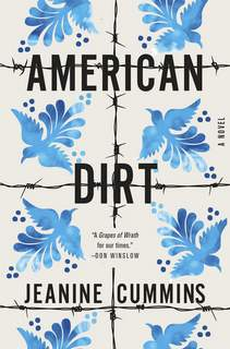 Book Review - American Dirt This cover image released by Flatiron Books shows