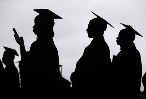 Foster Care Woes Associated Press Americans who have spent time in foster care are far more likely than other adults to lack a college degree, according to a new federal analysis. (Seth WenigSTF)