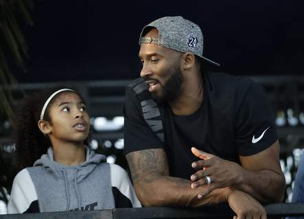 Obit-Bryant Basketball Associated Press 