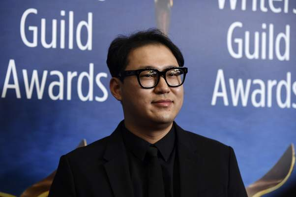 Han Jin Won, a Writers Guild Award co-nominee with Bong Joon Ho for Original Screenplay for their film