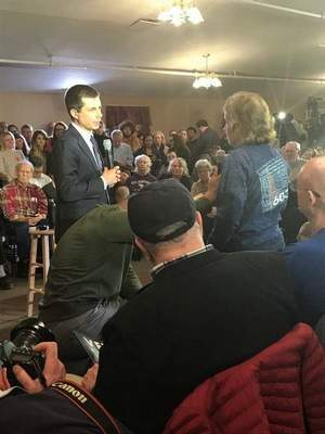 Austin Mirmina | For The Journal Gazette