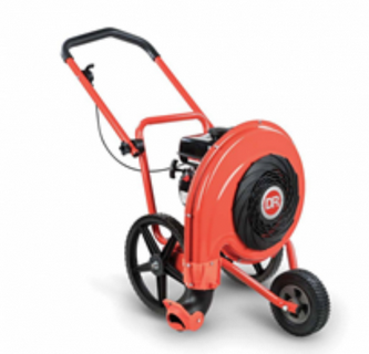 Recalled DR PREMIER 1200 Walk-Behind Leaf Blower (WB13010DMN)