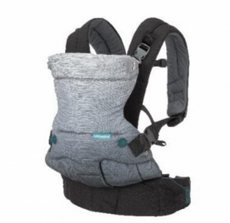 Recalled Go Forward 4-in-1 Evolved Ergonomic Carrier