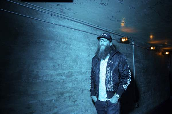 Crowder is headlining the Winter Jam tour.