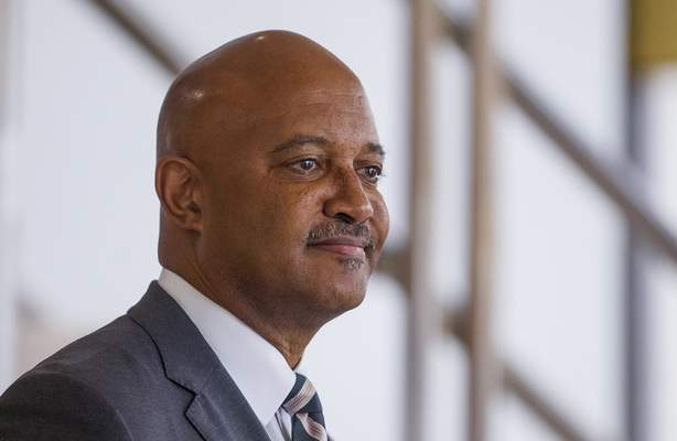 South Bend Tribune via Associated Press: Indiana Attorney General Curtis Hill