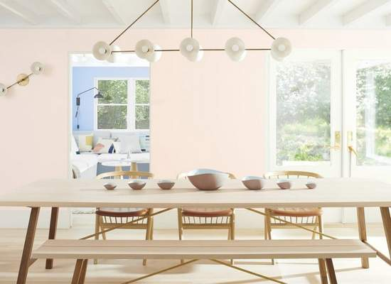 Benjamin Moore
