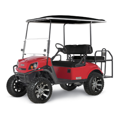 Recalled E-Z-Go: Express S4-gas, Tracker Off Road, Tracker LX4-gas.