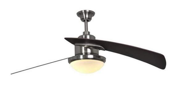 Recalled Harbor Breeze 48-inch Santa Ana ceiling fan.