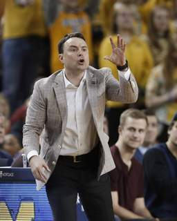 Indiana Michigan Basketball Carlos Osorio | Associated Press Indiana coach Archie Miller wants his team to be more competitive when it goes on the road. The Hoosiers take on Minnesota at Williams Arena in Minneapolis tonight. (Carlos OsorioSTF)