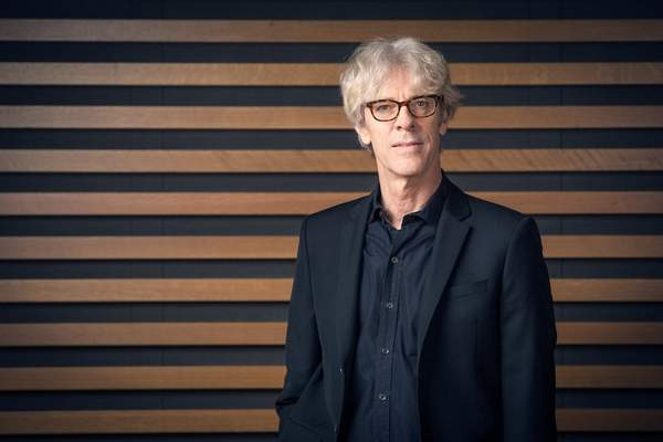 """Courtesy Shayne Gray Composer Stewart Copeland adapted""""The Invention of Morel"""" into an opera that will be performed in Wabash this month."""