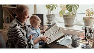 Brandpoint Preserving your old photos is a good idea and easier than ever.