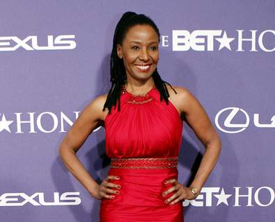 B Smith-Obit FILE - In this Jan. 14, 2012 file photo, former model and restaurateur B. Smith arrives at the BET Honors red carpet in the Warner Theatre in Washington. . (AP Photo/Jose Luis Magana, File) (Jose Luis Magana