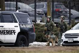 Milwaukee Shooting Associated Press