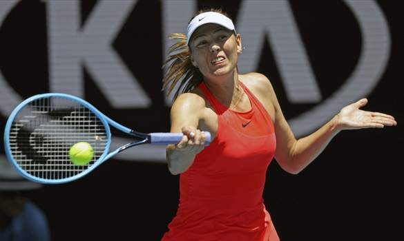 Sharapova Retires Tennis Associated Press  Maria Sharapova began her career in 2004 at age 17 and went on to win five Grand Slam titles and held the No. 1 ranking at one time. (Lee Jin-manSTF)