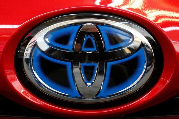 FILE- Toyota is adding 1.2 million vehicles to a major recall in the U.S. to fix possible fuel pump failures that can cause engines to stall. (AP Photo/Gene J. Puskar, File)