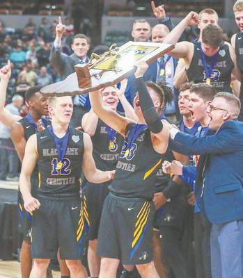 Jeff Douglas | For The Journal Gazette