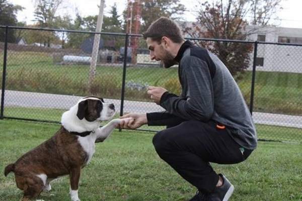 Fort Wayne Animal Care & Control