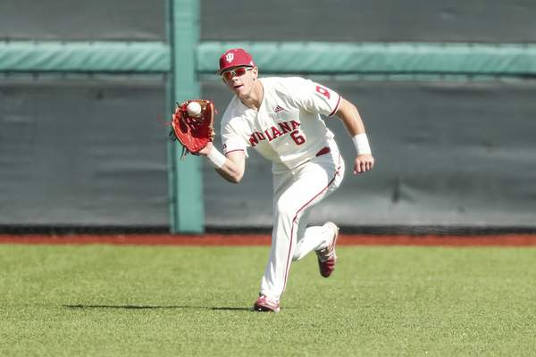 Photos courtesy IU Athletics