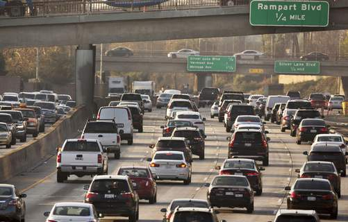 Trump Mileage Rollbacks Associated Press