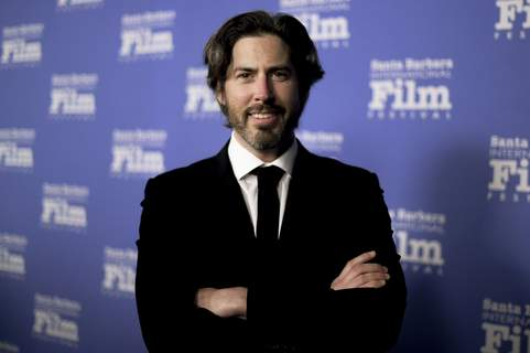 Virus Outbreak Film Sony Release Postponements FILE - In this Nov. 19, 2018, file photo, Jason Reitman attends the 2018 Kirk Douglas Award for Excellence in Film Honoring Hugh Jackman at the Ritz-Carlton Bacara in Goleta, Calif. (Photo by Richard Shotwell/Invision/AP, File) (Richard Shotwell INVL)