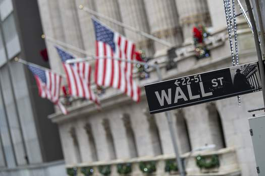 Financial Markets Wall Street Associated Press Global stocks were down Friday after the U.S. government said employers cut 701,000 jobs in March as they shut down or sharply curtailed business due to the coronavirus outbreak.  (Mary AltafferSTF)