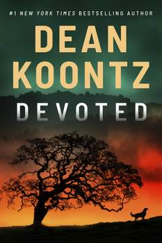 Book Review - Devoted  (HONS)