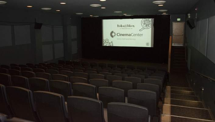 Courtesy After seeing ticket sales fall the past couple years, Cinema Center has been working to reestablish itself as an art house – where attendees have an experience they can talk about afterwards.