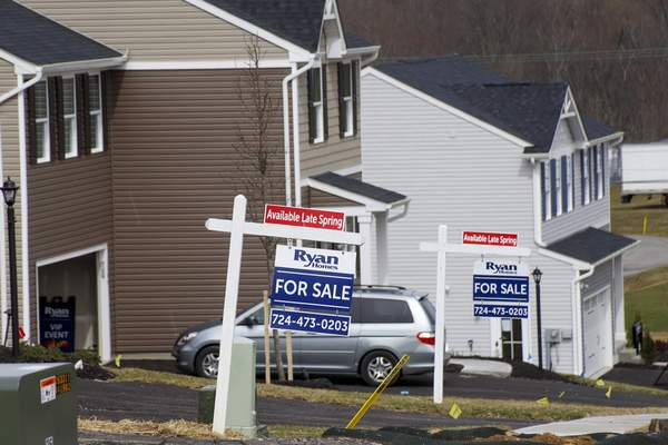Associated Press April's sharp decline of 17.8% in home sales sent the seasonally adjusted annual rate to 4.33 million units, according to the National Association of Realtors.