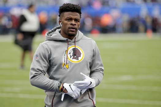 Virus Outbreak Wary Athletes Football Associated Press