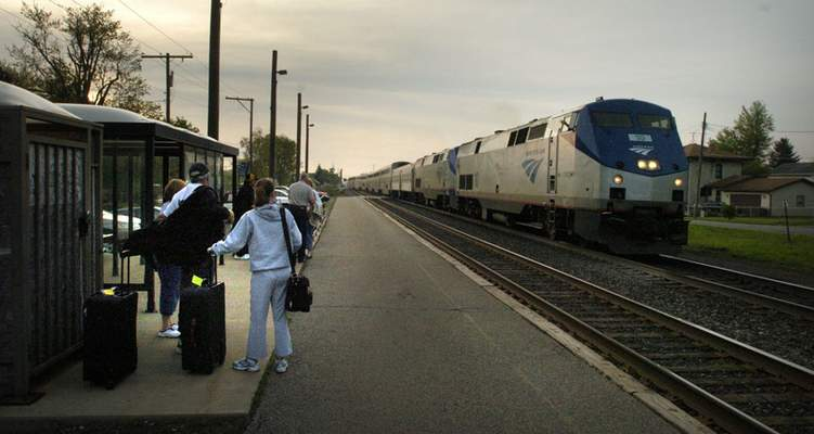 Journal Gazette file