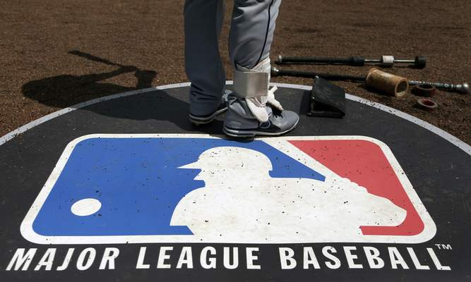 Associated Press Major League Baseball rejected the players' offer for a 114-game regular season in the pandemic-delayed season with no additional salary cuts.