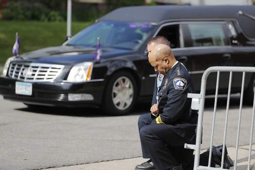 George Floyd Death Associated Press