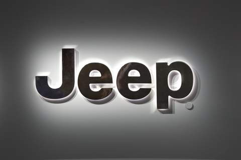 Jeep Recall FILE - This Jan. 14, 2019 photo shows a Jeep logo at the North American International Auto Show in Detroit. Fiat Chrysler is recalling almost 95,000 Jeep Cherokees worldwide, Thursday, June 18, 2020, because a transmission problem can cause the small SUVs to lose power unexpectedly. The recall covers certain Cherokees from the 2014 through 2017 model years and includes about 2,700 replacement parts. (AP Photo/Paul Sancya) (Paul Sancya