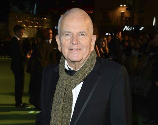 In this Dec. 12, 2012 file photo, actor Ian Holm appears at the premiere of The Hobbit: An Unexpected Journey in London. (Photo by Jon Furniss/Invision/AP, File)
