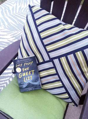 Christy Keller l The Journal Gazette