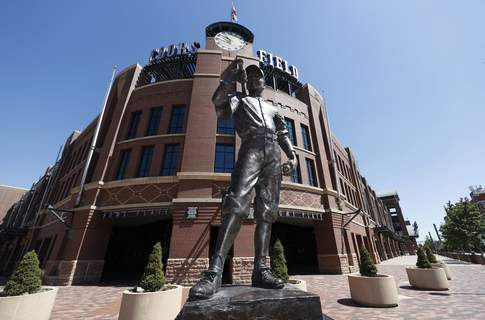 Virus Outbreak MLB Associated Press